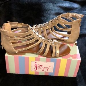 Jellypop girls shoes 3M